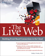 The Live Web: Buildi…