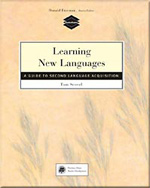 Learning New Languag…,9780838466773
