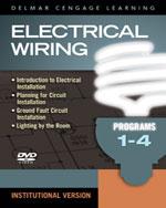 Electrical Wiring DV…, 9781435495326