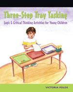 Three Step Tray Task…, 9781418052966