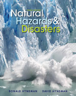 Natural Hazards and …, 9781133590811