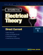 Electrical Theory DC…,9781111544379