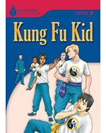 Kung Fu Kid: Foundat…,9781413027860
