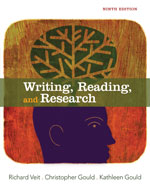 Writing, Reading, an…,9781133311171