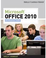 Microsoft® Office 20…, 9781439078389