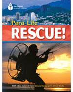 Para-Life Rescue! 5-…,9781424046836