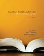 Secondary School Lit…, 9781133938965