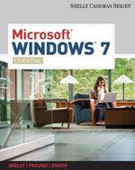 Microsoft® Windows 7…, 9781439081075
