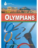 The Olympians 5-Pack…,9781424047048