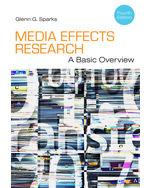 Media Effects Resear…,9781111344450
