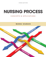 Nursing Process: Con…,9781111138196