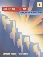 Step Up 2: Audio CD,9780618353088