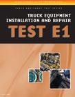 ASE Test Preparation…,9781435439351