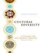 Cultural Diversity: …,9780840032256