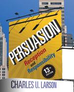 Persuasion: Receptio…,9781111349271