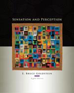 Sensation and Percep…