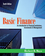Basic Finance: An In…,9781111820633