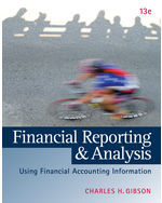 Financial Reporting …, 9781133188797