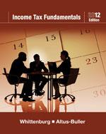 Income Tax Fundament…, 9781111529192