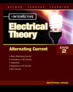 Electrical Theory AC…,9781111544386