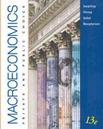 Bundle: Macroeconomi…, 9781133846390