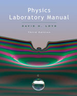 Physics Lab Manual, …, 9780495114529