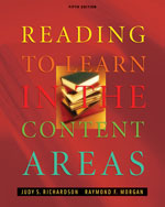Reading to Learn in …,9780534553098