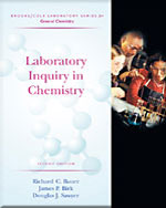 Laboratory Inquiry i…,9780534424244