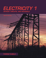 Electricity 1: Devic…, 9781435400726
