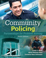 Community Policing: …,9781435488687