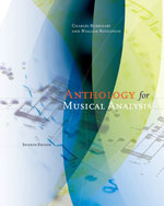 Anthology for Musica…,9780495916079