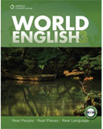 World English 3 with…, 9781424063383