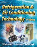 Refrigeration and Ai…,9781111321574