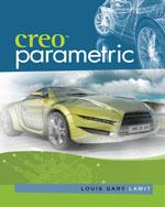 Creo™ Parametric, 1s…,9781111576844