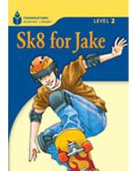 Sk8 for Jake 5-Pack:…,9781424096947