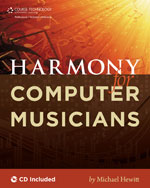 Harmony for Computer…,9781435456723