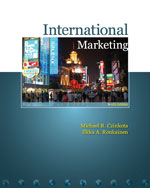 International Market…,9781439040584