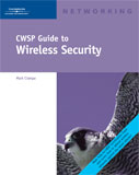CWSP Guide to Wirele…, 9781418836375
