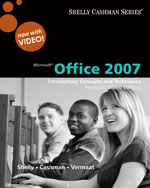 Microsoft Office 200…,9780324826852