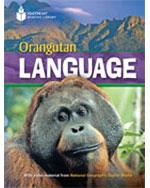 Orangutan Language 5…, 9781424046775