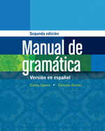 Manual de gramática:…, 9781133935599