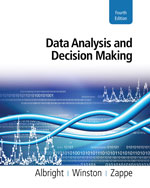 Data Analysis and De…, 9780538476126