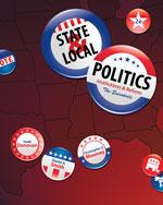 State & Local Politi…, 9780495908104