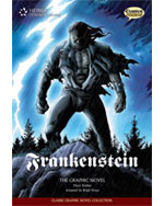 Frankenstein (5-Pack…,9781424036585
