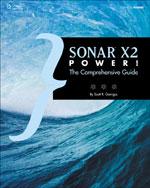 SONAR X2 Power!: Com…
