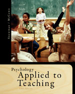 Psychology Applied t…