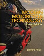 Modern Motorcycle Te…, 9781111640644