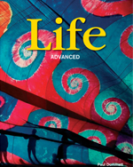 Life Advanced with D…,9781133315735