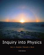Inquiry into Physics…,9780495119432