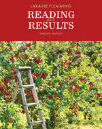 Reading for Results,…,9781133589969